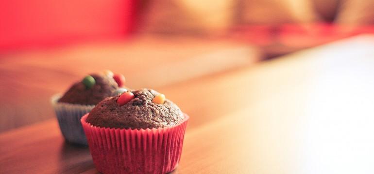 Mortgage Fraud - muffins